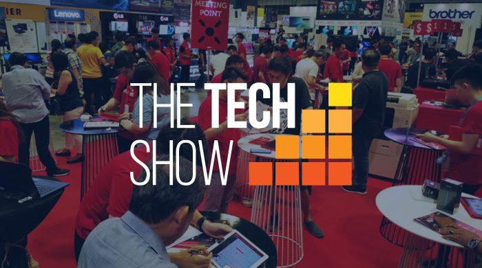 Tech Show 2020