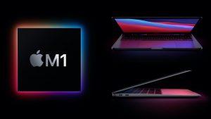 m1-chip mac