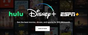 Disney Plus Launch in Singapore
