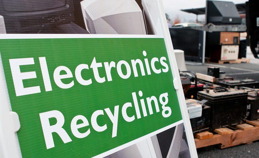 Zero e-waste