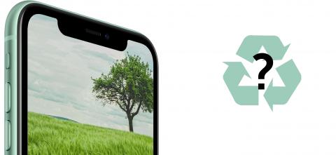 iPhone Carbon Footprint