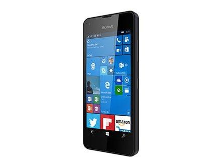 Microsoft Lumia 500