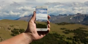 Eco Friendly (Or Not) Are Smartphones