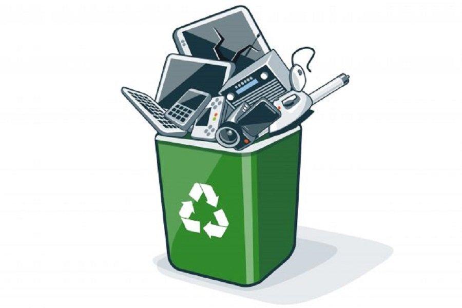 Electronics Recycle