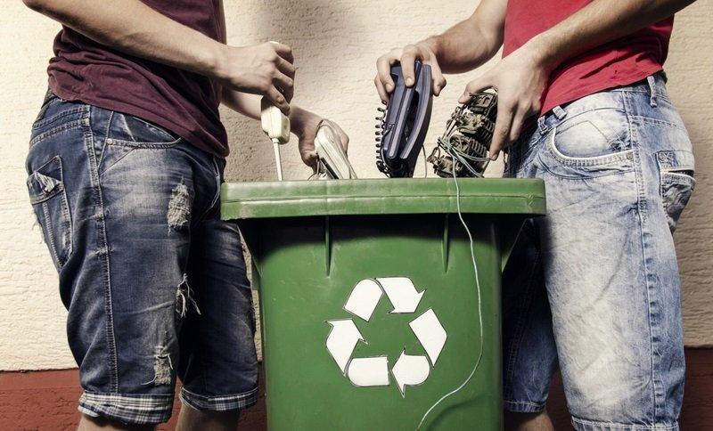 Quick guide to reduce E-waste