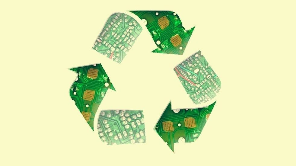 Recycling the Nation's Electronic Waste