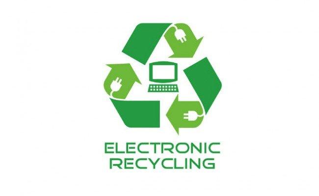 Dispose E-Waste