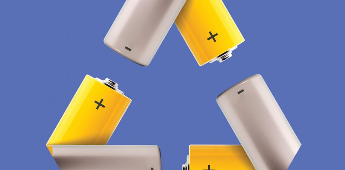 Lithium-Ion Batteries in e-Waste Require More Recycling
